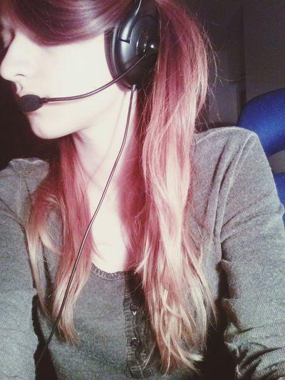 Gamer Girl  Forever ♡