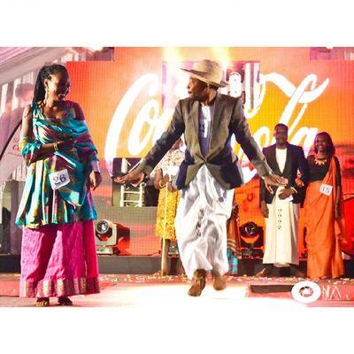 Yesss!!!! @usiuafrica CultureWeek2015