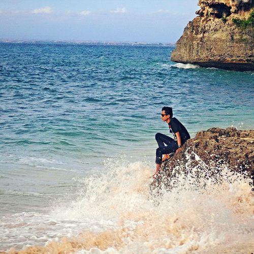 Living Bold Beautiful Place Life Is A Beach Wonderful Indonesia Balangan Beach Extreme Adventures Beachphotography