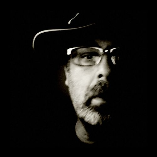 crazy selfieThat's Me Selfie Monochrome Black & White