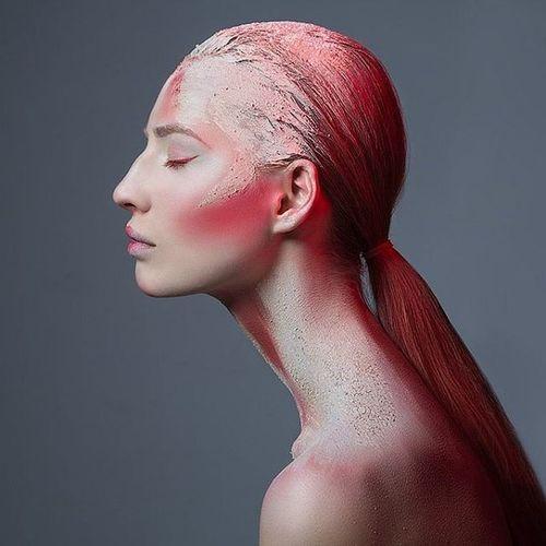 Beauty Makeupartist MacLipstick Portrait Phoshoot Riga Fashion Rigaphotography фотомакияж фотографвриге фотсессии модель