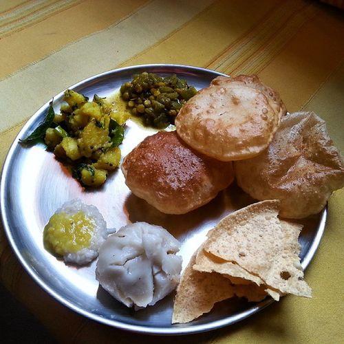 Foodgasm Lunch Nevedya Foodporn Foodgram Now Tasty Yummy Indian