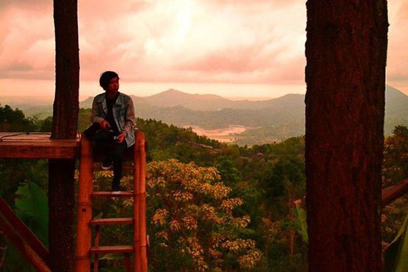 Indahkan, ini lah salah satu keindahan indonesia. Location : canting mas puncak dipowono, Hargowilis, Kulon progo, D I Yogyakarta. Taken by @dekiicandra Explorejogja Ayodolan Dolanjogja Jalan2man Piknikyogyakarta Instagunung
