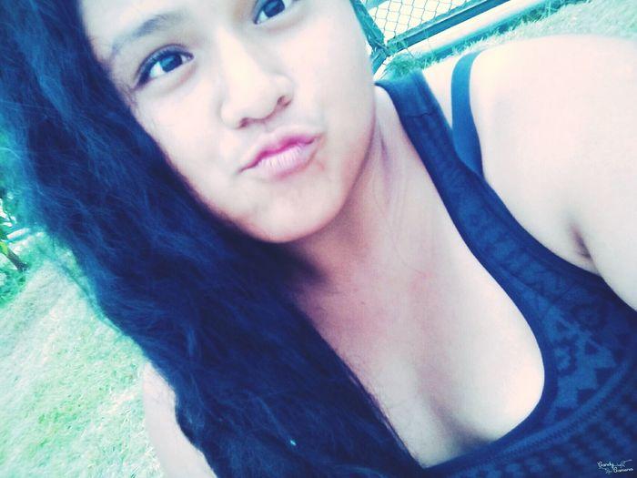 Sonrie La Vida Es Hermosa :) <3 First Eyeem Photo