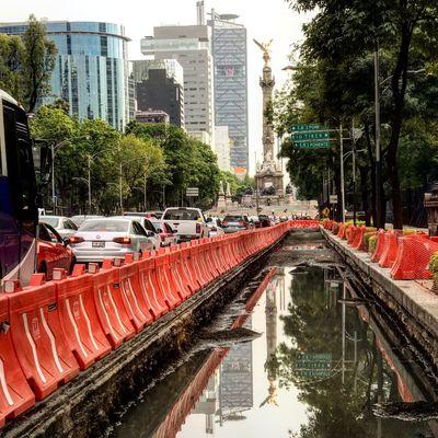 The Architect - 2017 EyeEm Awards El angel de la independencia, Reforma, México Architecture Building Exterior