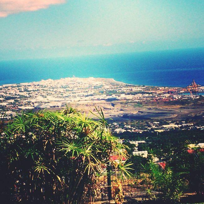 Summer ☀ Reunion Island 2K15