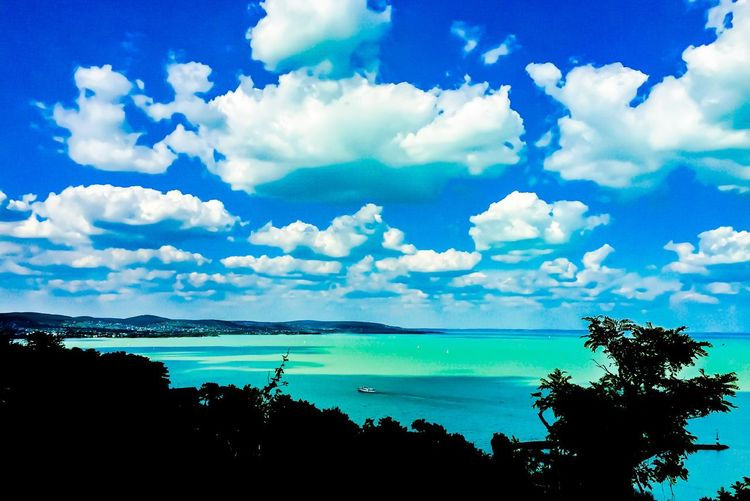 Balaton Lake Balaton Hungary Hungarian Beach Photographic Memory Water Blue Water Green Water Cloud Clouds Sky Clouds And Sky Sky And Clouds Clouds Cloudscape Summer Summer Hungary Hungarian Summer Photoshopped Photoshop Photoshop Edit Photoshopexpress Photoshoptouch Adobe Photoshop