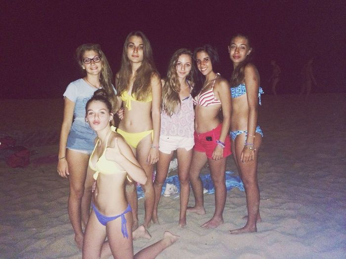 San Lorenzo ❤️ Stelle  Spiaggia