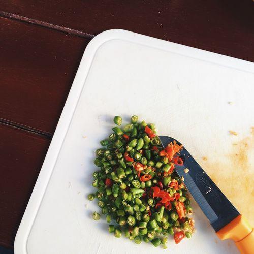 Kitchen Chilli