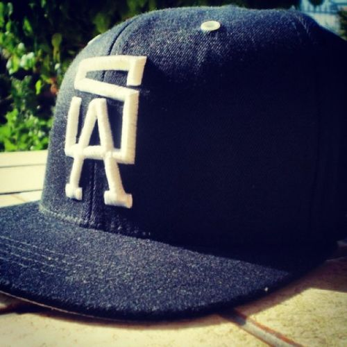 Proudly South African Flyurflag Snapback Caplover Mystyle Represent