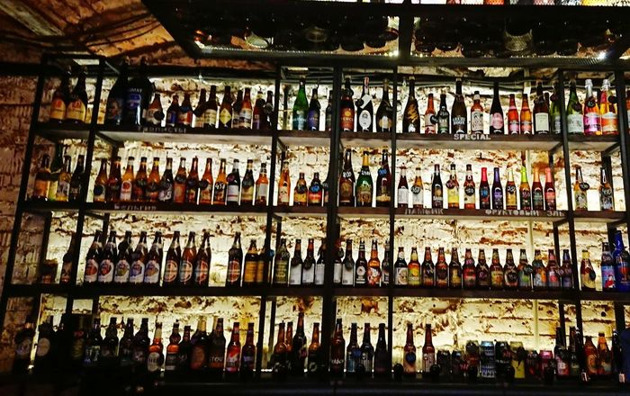 My favorite thing🍺🍺🍺 Beer Bottle Beer Time Bar Counter Favorite Places My favorite place Bestoftheday Nightlife City Life World Happy Time My Time Favoritethings Helloworld Loveit Travel Beautiful View Nice View Drunk Nights Journey TOWNSCAPE Bottle Drink Display For Sale Bar Happy Hour Liquor Store Bartender Cocktail Shaker Collection
