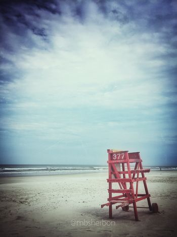 EyeEm Nature Lover Eye4photography  Florida Landscape_Collection Beach Ocean Lifeguard  Coast Coastal