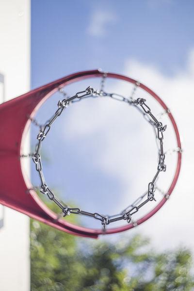 Basketball Basketball Game Baskets Sunny Activity Basketball - Sport Basketball Court Basketball Is Life Sky Sport Sports Summer Summertinesadness