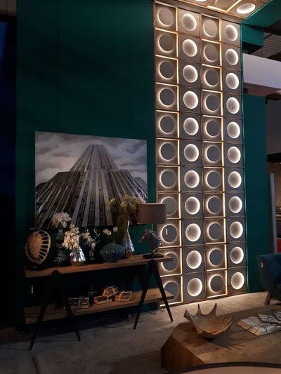 Isaloni Light Beauty Interiors