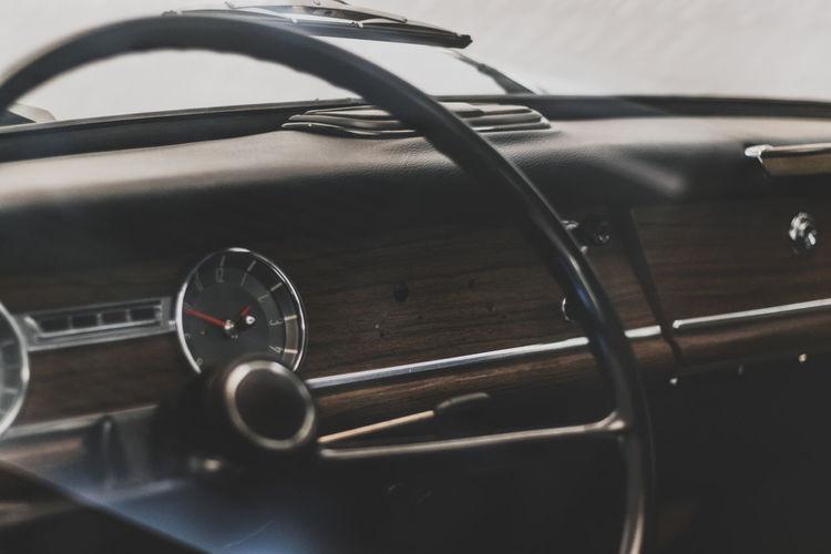 Antique Car Car