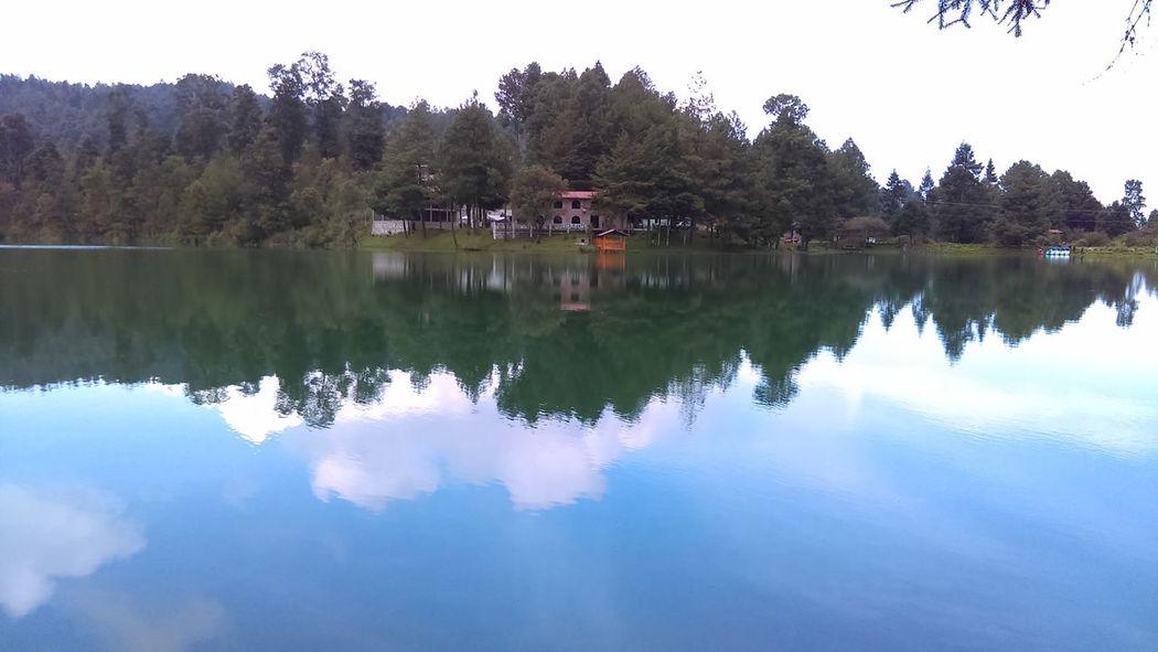 Los Azufres Laguna Larga Michoacan, México Nature Camping Mexico Y Su Naturaleza The Purist (no Edit, No Filter) Ecoturism
