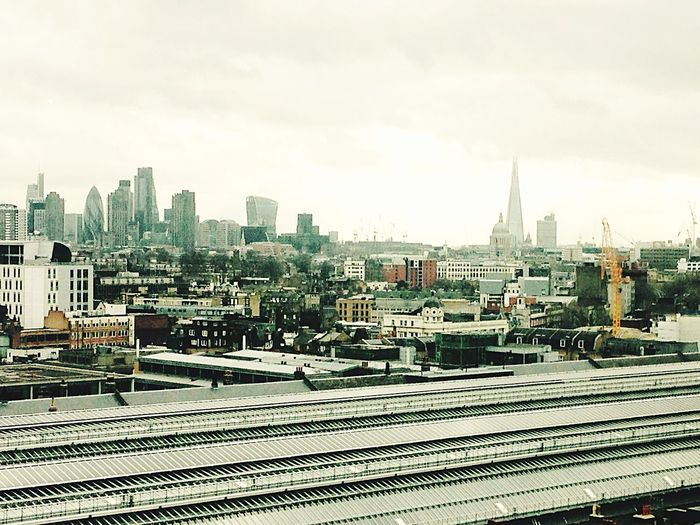 London Kings Cross