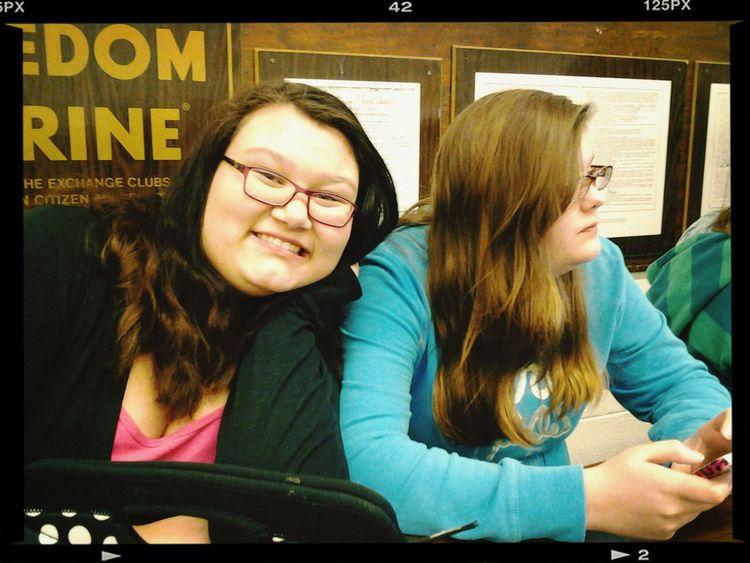 My Bestfriends Happy People School ?