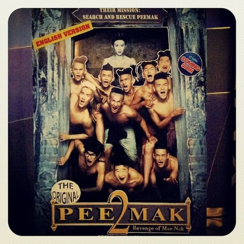 Peemak Peemak2 MOVIE ASIA may PeeMak 2 pala? Hahaha nice2 wanna watch