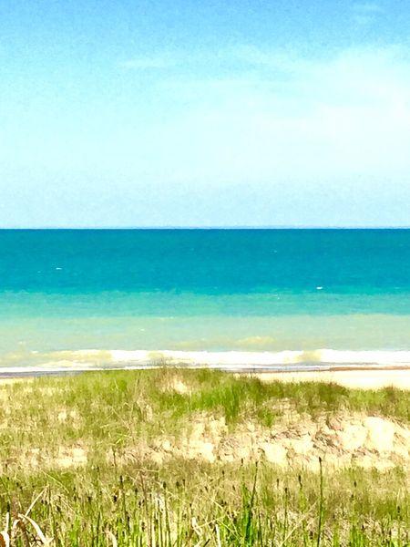 Lake Michigan Indiana Beach Beachphotography