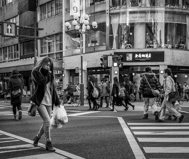 Scrambler Japan Japanese  Fashion Street Fashion Streetphotography Streetphoto_bw Monochrome A7s SonyA7s Cool Japan