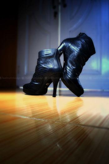 Shoes Rotelli Nikon Art