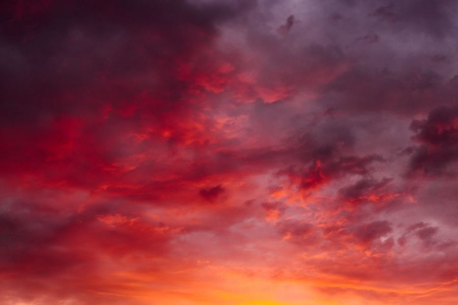 Colour Of Life // probably the best sunset I've seen in a long time. Sunset Fine Art Photography Sunset_collection Landscape_Collection Color Palette The Great Outdoors - 2017 EyeEm Awards