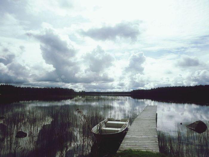 Lake Nature Lake