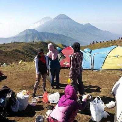 Mt prau