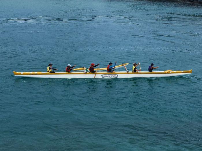 Sport Nautical