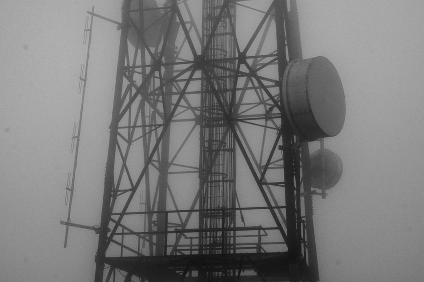 Broadcasting Broadcasting Tower Cameron Highlands Canon350D Cloudy Cloudy Day Cloudy Sky Construction Foggy Foggy Morning Hills Hillside Malaysia Monochromatic Monochrome Monochrome _ Collection Tower Transmission Pole Transmission Tower Transmission Towers Transmitter Mast Transmitting Transmitting Mast Traveling In Malaysia Traveling Malaysia
