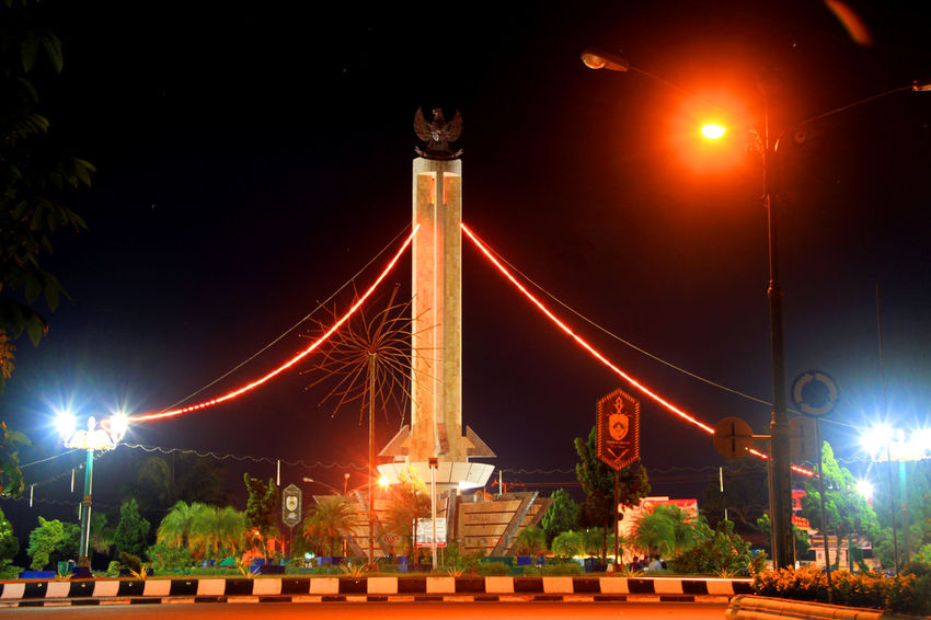 Discover Your City Central Borneo Pangkalanbun