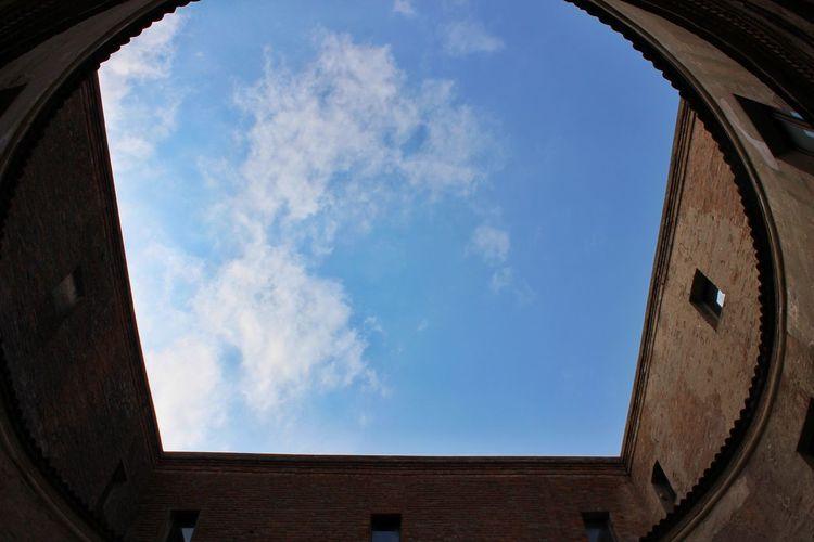 Mantova, Casa