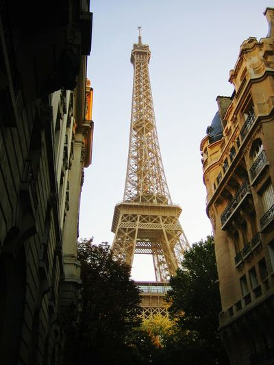Paris First Eyeem Photo Effel Tower France EyeEm Gallery