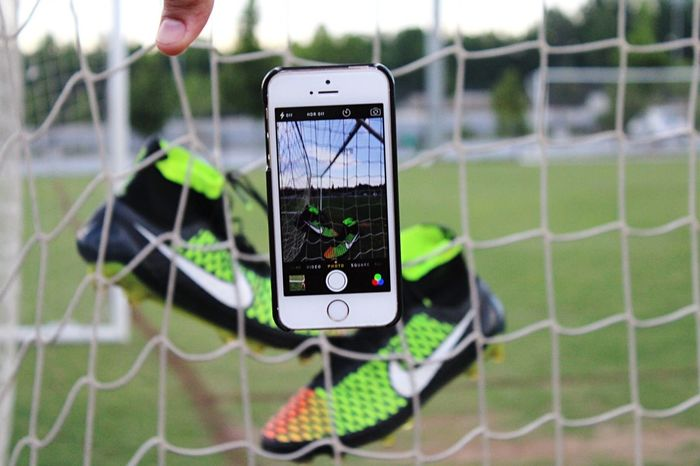 Nike Magista Taking Photos Hello World Hanging Out Check This Out Picoftheday Creativity Soccerbible Soccer