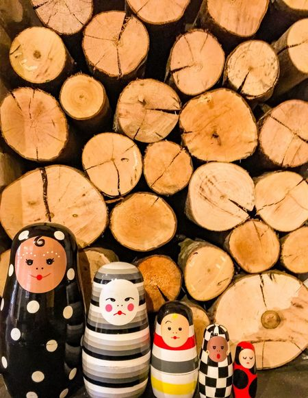 No People Day Indoors  Close-up EyeEmNewHere The Week On EyeEm Indoors  Postcode Postcards Wood - Material Wood Matryoshka Stacked Wood Stacked Lines Form Facial Expression EyeEm Best Shots Retro Style Faces Good Morning Saarland Rethink Things
