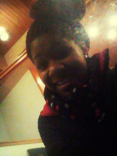 Heyy.!!! Im Always Smiling... Church