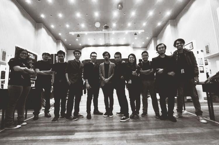 Unisel Final Students