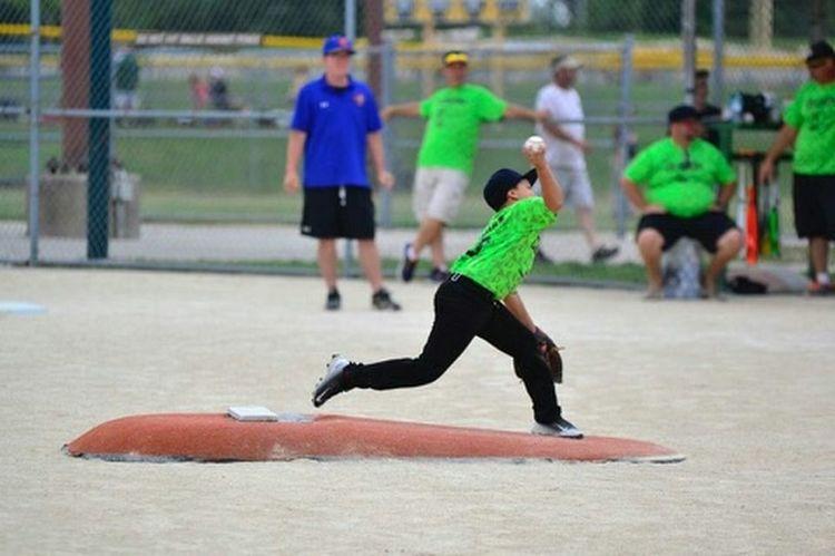 Having fun at the Show Me State Games. Baseball Life Future Cardinal Enjoying Life Amazing_captures