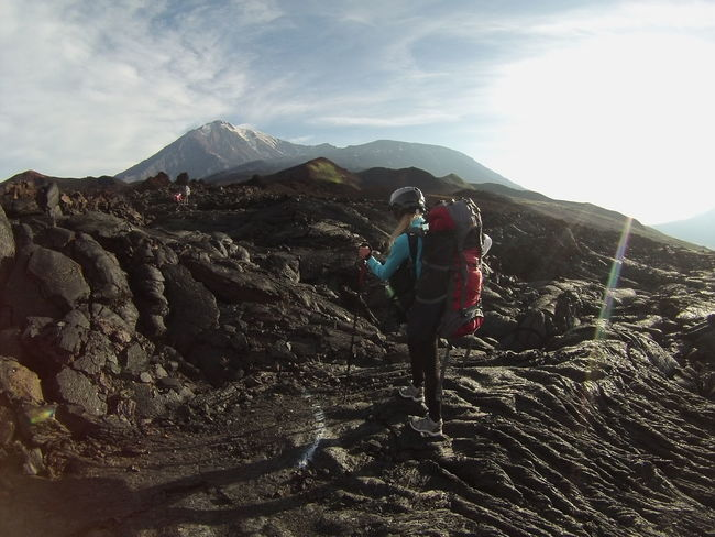Lava Camping Russia Miles Away Honor7 Huwawei Tolbachik Volcano Volcanic Landscape Exploring No Filters  Lifestyles Amazing Landscape Travel One Person EyeEmNewHere The Great Outdoors - 2017 EyeEm Awards Live For The Story EyeEm Ready