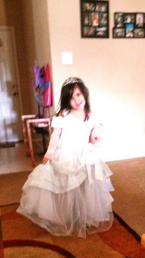 Youth Of Today Princess GiliBean