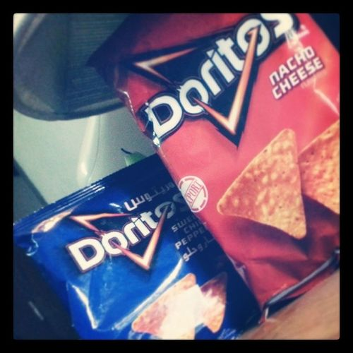 Best shit for SNACKS! Best chips. Favouritechips . ♥ DORITOS.