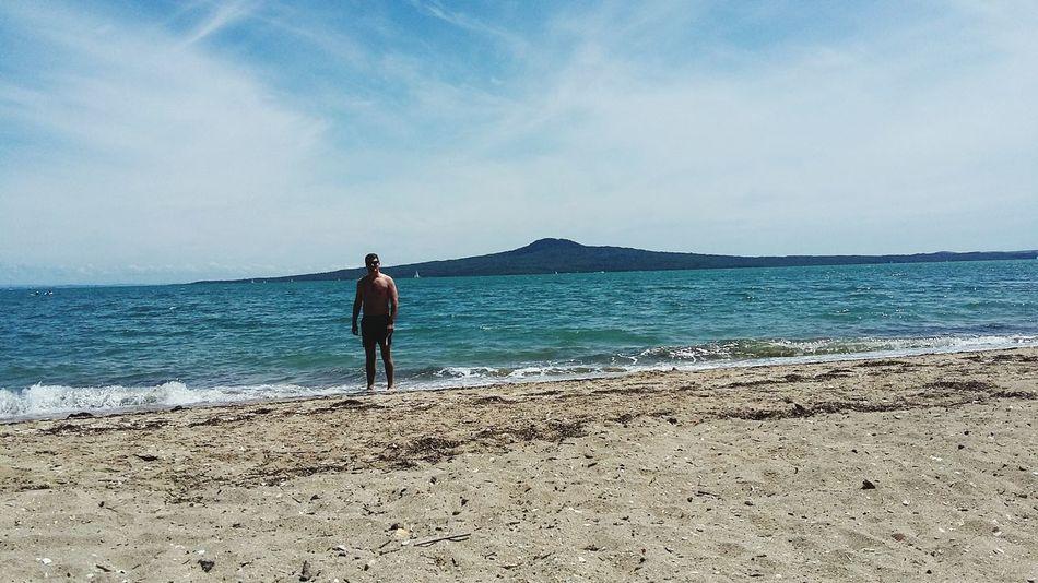 Life Is A Beach Kiwi Life