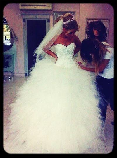 Wedding! <3