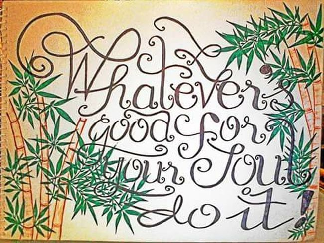 Inspired By Art Connected With Art Cursive Writing Lettering ArtWork Calligraphy Art, Drawing, Creativity Penmanship ArtInMyLife Getting Inspired