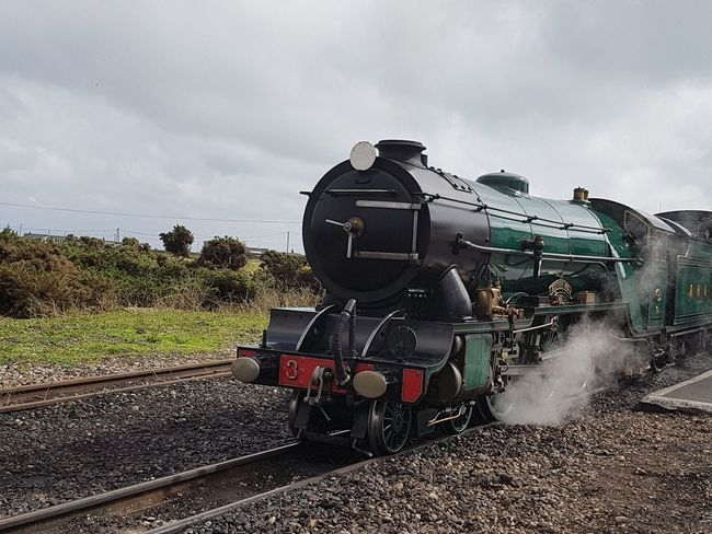 Dungeness and the RH&DR Railway UK 2017 2017 2017 Year 2017 Photo Dungeness Kent England, UK Great Britain Kent UK Outdoor Pictures RH&DR RHDR Railways Romney Hythe And Dymchurch Railway Romney, Hythe & Dymchurch Railway Travel Travel Photography United Kingdom Day Dungeness Kent England Outdoor Outdoor Photography Outdoors Outside Travelphotography Uk England