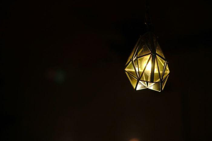 ランプ EyeEm Best Shots Relaxing Enjoying Life α6300 Nightphotography Dark 灯 Light
