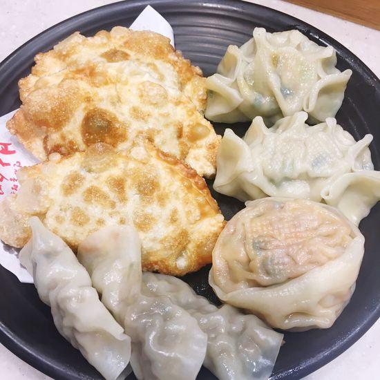 Dumplings Mandu Korea Korean Food Korea Korean Korea Photos Food Lunch