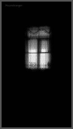 Creative Art ArtWork Black And White Black & White Window Monochrome Minimalism Edition Smart Simplicity
