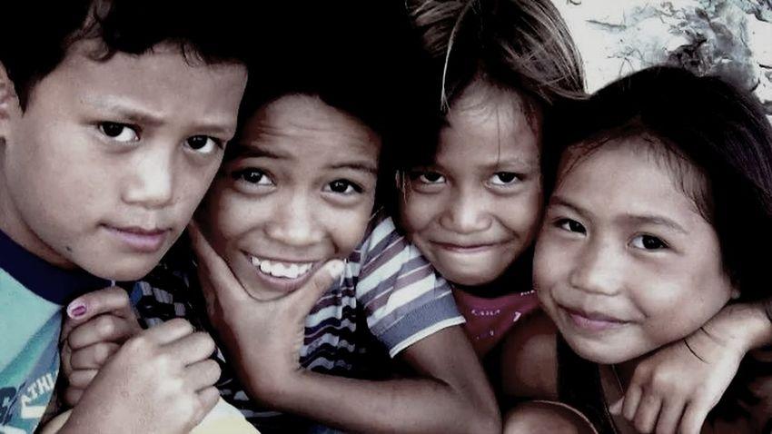 Children Having Fun Eyeem Philippines